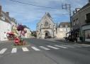Le village de Clion-sur-Indre