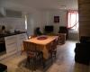 Villa Bouleau - la pièce à vivre