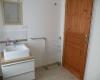 Salle de douche villa Noisette