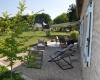 Villa Peuplier-terrasse dans la nature