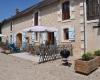 Villa Chêne-vue d'ensemble au Clos de La Richaudière-Luxury Loire Gites
