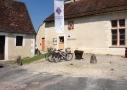 L'office de tourisme du Châtillonnais en Berry vous accueille