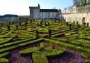 Chateau de Villandry et ses jardins