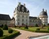 Le château de Valençay et son parc entre Berry et Touraine