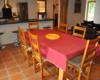 Villa Saule - salle à manger - le Clos de la Richaudiere