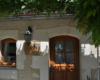Villa Bouleau - Entrée - Le Clos de la Richaudiere