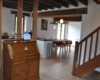 Villa Peuplier - Hall d'entrée - Le Clos de la Richaudiere