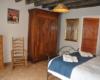Villa Peuplier - Chambre avec lit double et suite - Le Clos de la Richaudiere