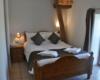 Villa Chêne - Chambre avec lit double et sa suite - Le Clos de la Richaudiere