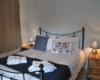 Villa Chêne - Chambre avec lit double - Le Clos de la Richaudiere