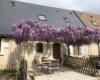 Villa Bouleau - terrasse - Le Clos de la Richaudiere