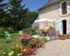 Villa Saule - La terrasse