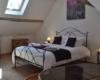 Villa Peuplier - Chambre double a l'etage