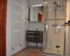 Villa Peuplier - Salle de bain du rez-de-chaussee