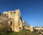 Clos de la Richaudière Luxury Loire Gîtes Angle sur l'Anglin Crédit photos Marc Van Lul