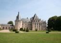 Clos de la Richaudière Luxury Loire Gîtes Azay le Ferron Château et demeures @01.03.2014---Azay_le_Ferron_chateau_ADTI_008