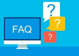 FAQ gite swimming pool loire valley